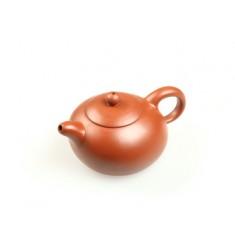 "Чайник из исинской глины ""Юй""  190 мл арт.123"
