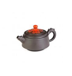 """Чайник из исинской глины """"Исполнение желаний"""" 120 мл"""