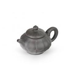"""Чайник из исинской глины """"Колокольчик"""" 100 мл"""