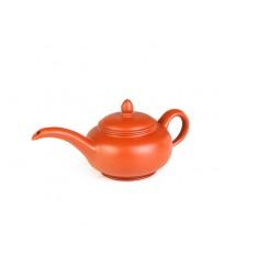 """Чайник из исинской глины """"Лампа Алладина"""" 150 мл"""