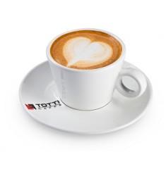 Кофейная пара капучино TOTTI Caffe