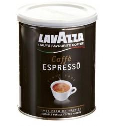 Lavazza молотый Эспрессо 250 гр ж/б