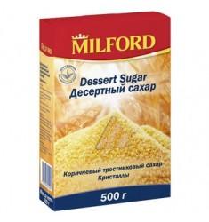 Сахар тростниковый десертный
