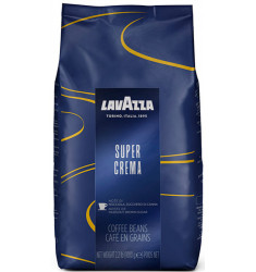 Lavazza Super Crema 1 КГ
