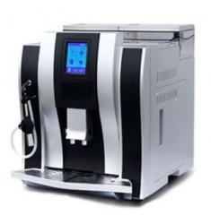 Кофемашина Merol ME-711 Silver