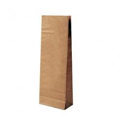 Крафт-пакет для чая/кофе 100-250гр