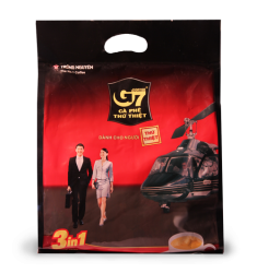 G7 coffee 3 in 1