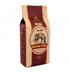 "Кофе в зернах PHUONG Vy - Ласка-ЧОН, 500 г («Weasel Blend""-CHON) Вьетнам Кофе Чон (Chon)"