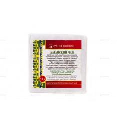 Алтайский чай, плитка 50 гр