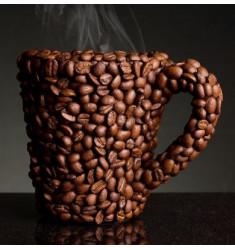 Кофе ароматизированный Шоко Рай в зернах