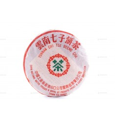 WEISERHOUSE Пуэр Чжонг Ча (пуэр с южных гор), 357 грамм